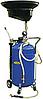 Установка для слива и вакуумной откачки масла 60 литров Израиль