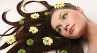 Косметика по догляду за волоссям