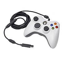 Проводной геймпад XBOX U360 | Проводной джойстик | Джойстик игровой