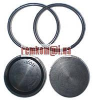 Ремкомплект рабочий тормозной цилиндр 54-4-4-1-4  (арт.9101)