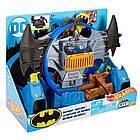 Набор Хот Вилс Убежище Бэтмена Hot Wheels City Batman Batcave Track, фото 4