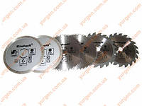 Набор дисков для роторейзера Einhell (6 шт, 85х10 мм).