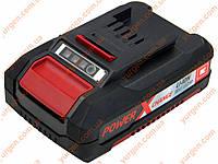 Аккумулятор Einhell PXC 18V/2.0A/h