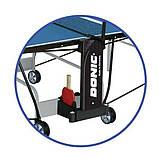 Теннисный стол (для помещений) Donic Indoor Roller 800 (230288-B), фото 2