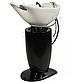 Мойка-колонна без кресла ZD-B39, фото 2