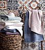 Полотенце Сауна 50х90 см Бамбук Турция Плотность 700 гр/м2, фото 3