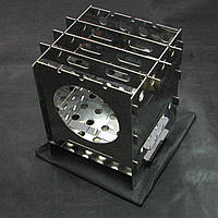 Печь средняя LSA Average Stove (нерж.)