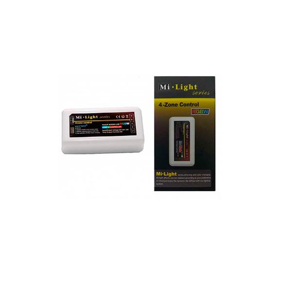 Контроллер RGB Prolum RF 4 zone, 24A, Блок управления
