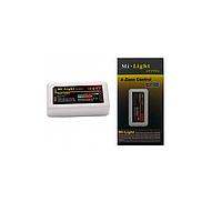 Контроллер RGB Prolum RF 4 zone, 24A, Блок управления, фото 1