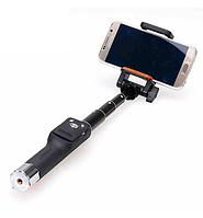 Монопод для селфи Bluetooth YT-888 | Блютуз палка для селфи | Штатив вертикальный