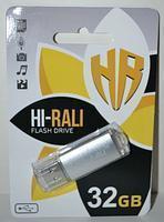 Флешка Hi-Rali 32GB микс