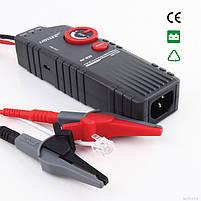 Noyafa NF820 кабельный тестер, трассоискатель, фото 2