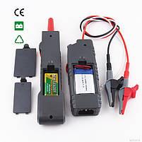 Noyafa NF820 кабельный тестер, трассоискатель, фото 4