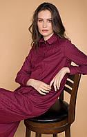 Женское красное платье MR520 MR 229 2238 0819 Red