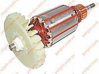 Якорь для триммера Wintech WGT-1800.