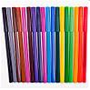 Фломастеры Цветные Color Pen 18 Цветов, фото 5