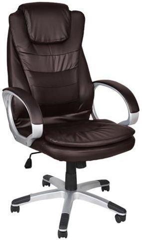 Офисное компьтерное кресло эко кожа
