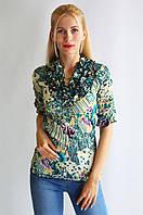 Блуза Sana Б-0148 48 Разные цвета - 157395