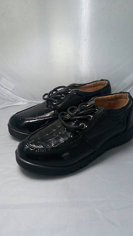 Туфли подросток на девочку 30р (СКЛАД), фото 2