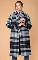 Женское синее пальто MR520 MR 220 2229 0919 Dark Navy