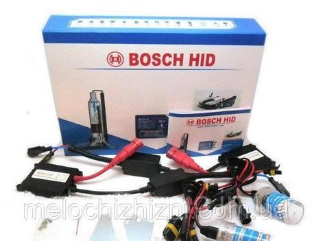 Ксенон Бош HID H3, фото 2