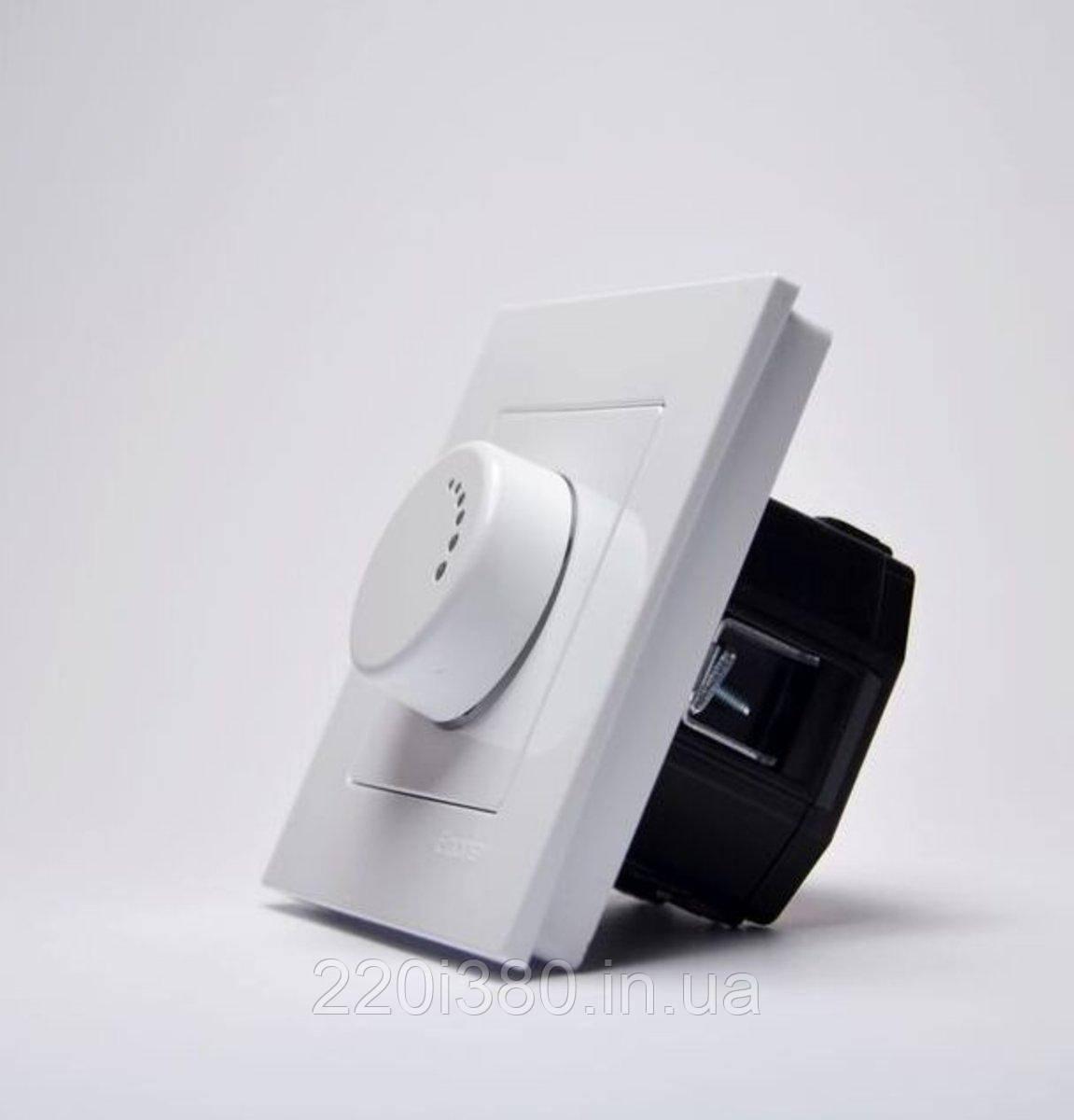 Eqona Светорегулятор 1000Вт крем