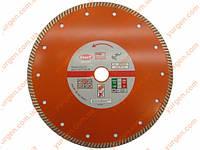 Алмазный диск отрезной Craft Ø 230 TW.