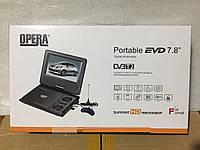 Портативный DVD-проигрыватель с Т2 Opera 998