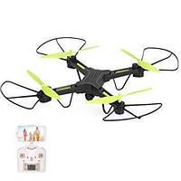 Квадрокоптер X7TW c Wi-Fi камерой, радиоуправляемая игрушка, летающий дрон, радиоуправляемый дрон