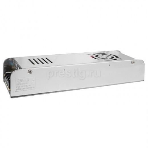 Блок питания ND-360w 12v 30a ip33, металл, защита от короткого замыкания, блоки питания, источники питания