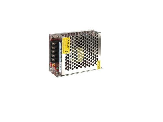 Блок питания ND-60w 24v 2.5a ip33, металл, защита от короткого замыкания, блоки питания, источники питания
