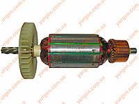 Якорь для установки алмазного бурения ТИТАН ПДАКБ-130 (5 зубов, 7 зубов).