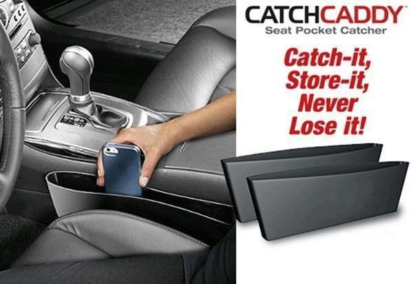 Автомобильный органайзер Catch Caddy