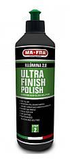 Финишно-антиголограммная полировальная паста Mafra Ultra Finish Polish ILLUMINA 2.0