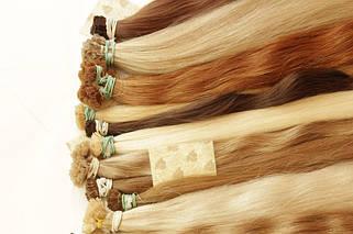45 см слов'янські волосся на капсулах