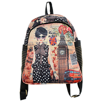 Рюкзак Fashion GIRL ZiBi (T)
