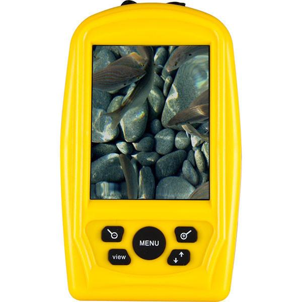 Підводна камера для зимової та літньої риболовлі, відеокамера, видеоудочка LUCKY Fish finder FF 3308-8
