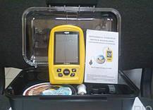 Підводна камера для зимової та літньої риболовлі, відеокамера, видеоудочка LUCKY Fish finder FF 3308-8, фото 3