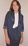 Элегантный костюм для девочек , фото 1