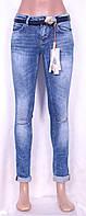 Модные турецкие джинсы для женщин, фото 1