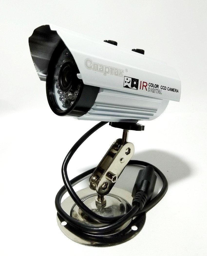 Видеокамера | Видеонаблюдение | Камера видеонаблюдения Camera 635 IP 1.3 mp