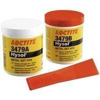 Loctite 3479 (Локтайт 3479) — эпоксидный состав с алюминиевым наполнителем, термостойкий