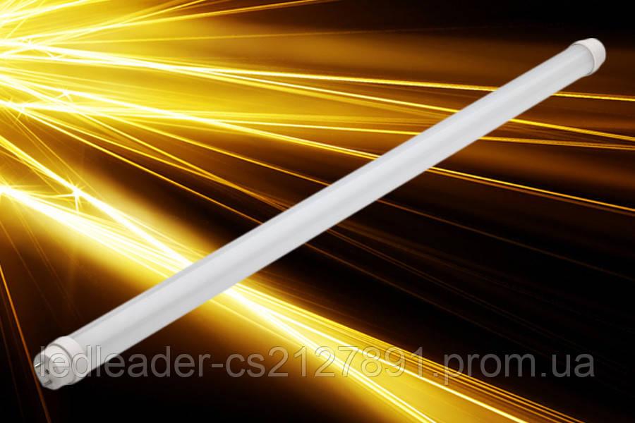 Светодиодная лампа Feron LB-236 Т8 600 9W G13 - Ledleader в Харькове