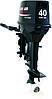 Лодочный мотор Parsun T40BMS (румпель)