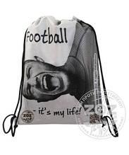 """Эко - рюкзак """"Футбол"""""""