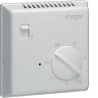 Термостат (терморегулятор) цифровой EK005 Hager