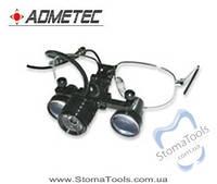 """ADMETEC """"ExtraLight"""" - Компактный световой набор"""