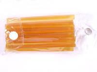 Клеевые стержни для наращивания волос 12 шт в упаковке