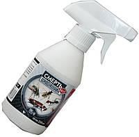"""Средство от насекомых №2 """"Смерть Шкідникам"""" (250ml), средства от насекомых купить"""