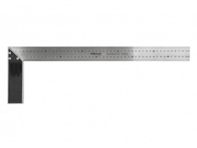 Угольник Sturm 500 мм мет. 2020-02-500